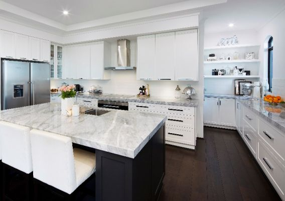 Building Or Renovating, THE KITCHEN FACTORY MALAGA Are Here To Provide You  With A Stylish Custom Designed New Kitchen From Concept To Completion.