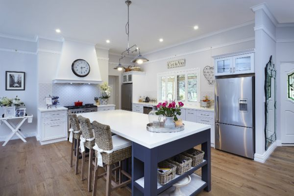 Building Or Renovating, THE KITCHEN FACTORY MALAGA Are Here To Provide You  With A Stylish Custom Designed New Kitchen From Concept To Final  Installation.