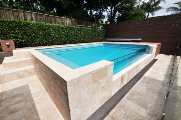 Better pools and spas sydney home show for Pool and spa expo