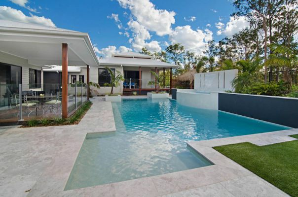 cityscapes pools and landscapes brisbane home show