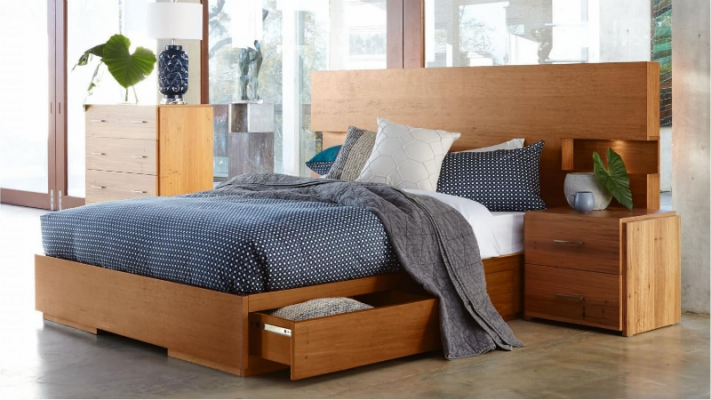 Domayne Furniture Bedding City West The Perth Home Show
