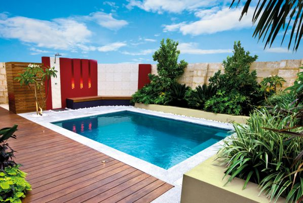 Leisure pools melbourne home show for Pool show melbourne