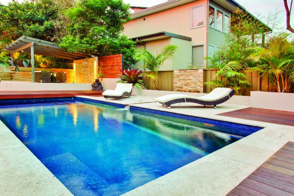 Narellan pools sydney city sydney home show for Pool show sydney